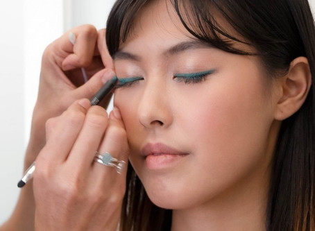 A Makeup Artist's Guide To Taking Your Look From Day To Night.