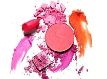 Makeup Artist Krystina Te Kanawa's Makeup Guide To Keeping Your Look Fresh In The Hong Kong Heat!