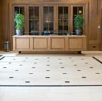 Luxury Residence Lobby