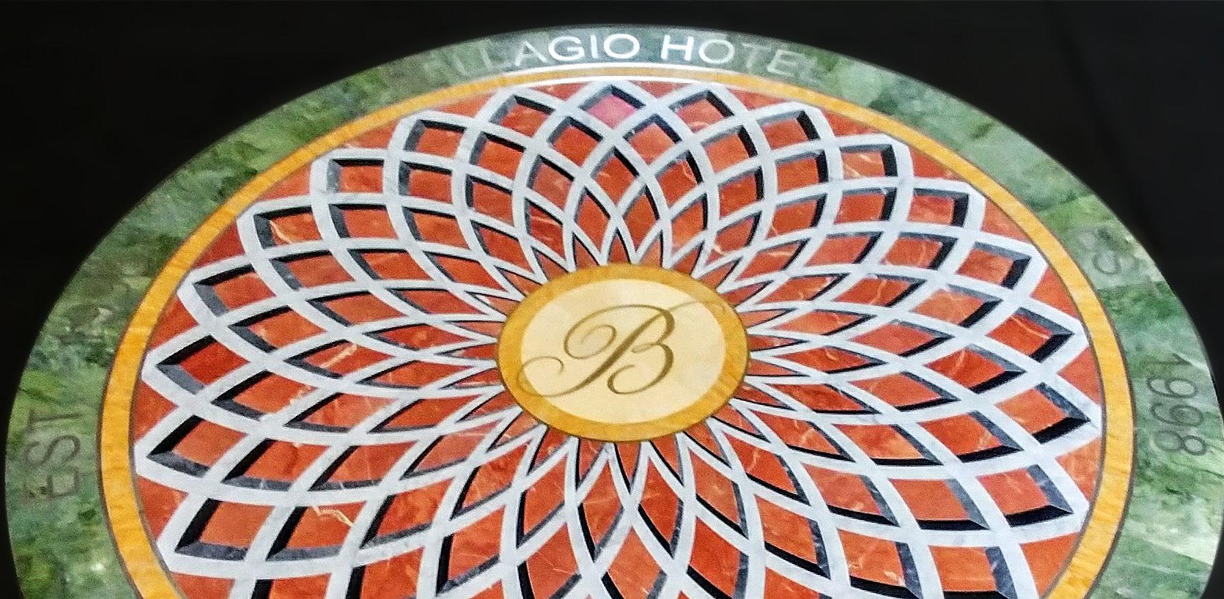 Bellaggio Hotel