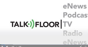 New flooring products help businesses re-open safely