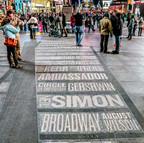 Broadway, NY, NY