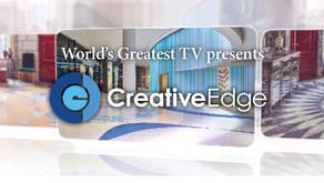 Creative Edge is a World's Greatest Waterjet Company!