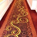 JW Marriott Hotel Carpet