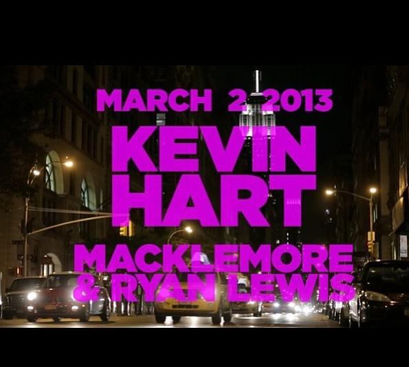 Kevin Hart on SNL