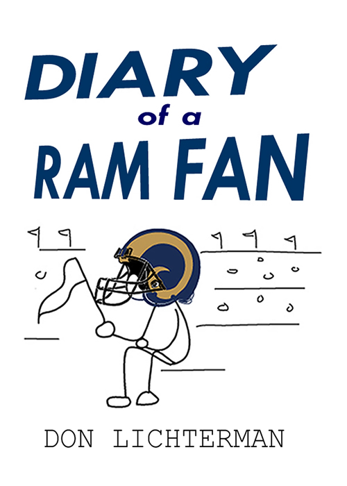 Diary Of A Ram Fan