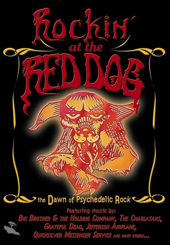FREE Rockin The Red Dog Saloon DVD