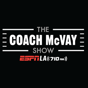 The Coach McVay Show