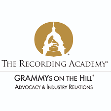 Participant, lobbyist and recording industry representives at THREE (3) Grammys on the Hill Events with world leaders and music artists from Nancy Pelosi to Don Henley to Dick Durbin to John Mayer and more overthe years. Dinner and performances after a day of lobbying throughout the Senate Building.