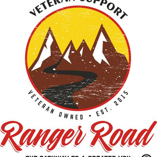 Ranger Road CD for ex military with all revenues going to the Ranger Road Organization loacted in California.