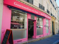 Gourmandises de Paris 1