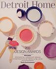 Detroit Home 2011 Design Award Third Place