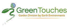 Green Touches Garden Division