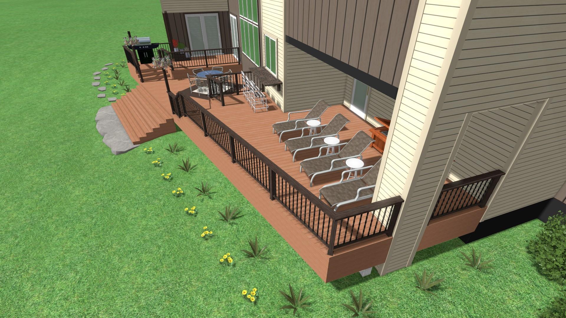 Deck Option 4 - Photo 6