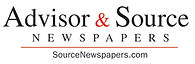 Advisor & Source Newspapers