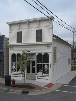 Almont Museum