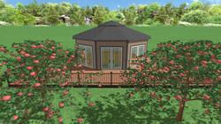 Yurt Design 1