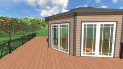 Yurt Design 5