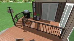 Deck Option 4 - Photo 7