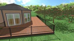 Yurt Design 2