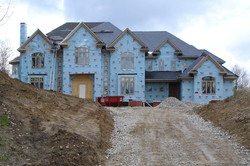 Before Residential Remodel