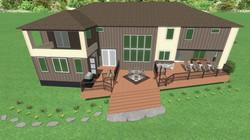Deck Option 4 - Photo 1
