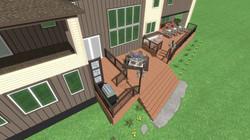 Deck Option 4 - Photo 4