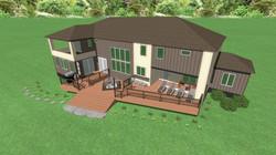 Deck Option 4 - Photo 2