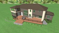 Deck Option 2 - Photo 2