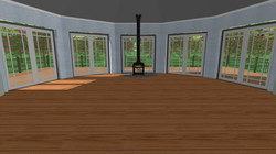 Yurt Design 3
