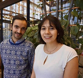 Victoria & Jonathan CAMINO Grow Here.jpg
