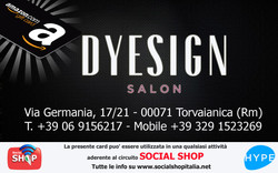CARD DESYGN TORVAIANICA