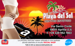 CARD playa del sol copia