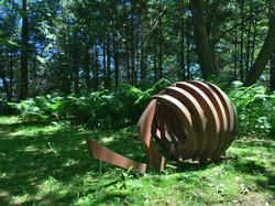 Sculpture Beulac