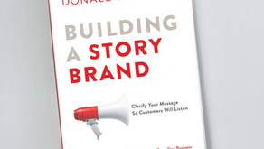 Book review: Donald Miller's 'Building a Story Brand'