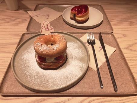 【アートなドーナツ屋 koe donuts】