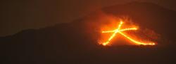 8月 五山送り火