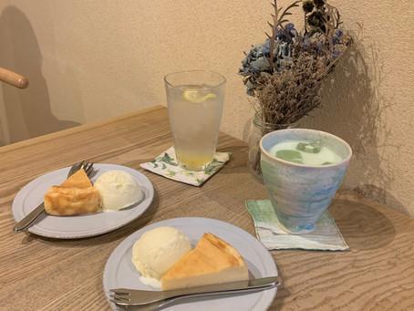 超隠れ家的カフェ「喫茶mag」