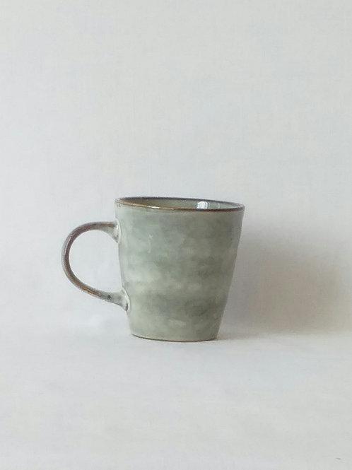 Taza cerámica Tigre