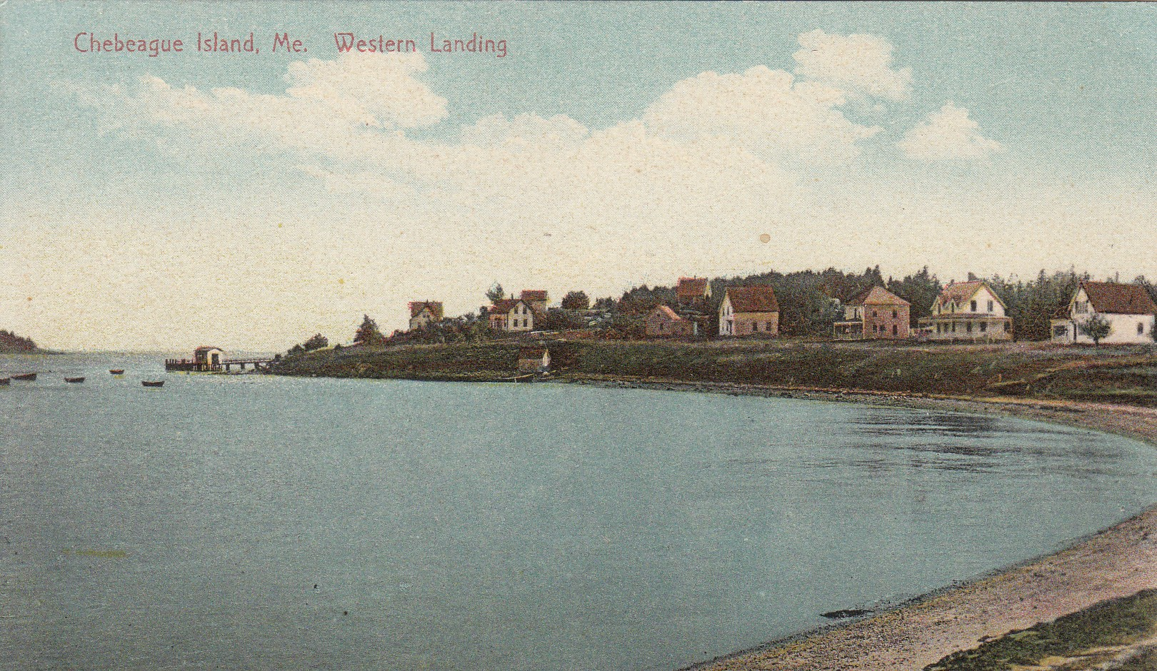 Western Landing