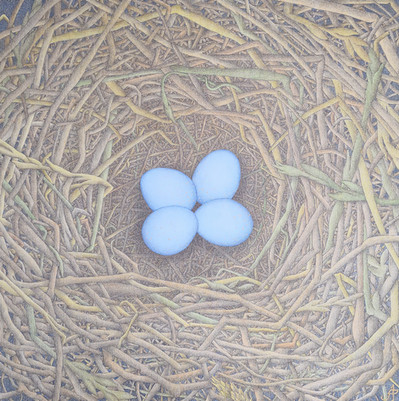 Le Nid de Merle (The Blackbird's Nest)