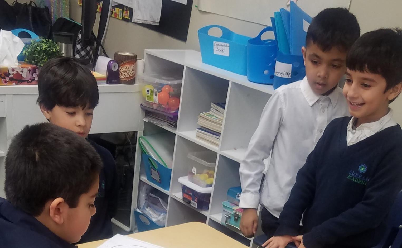 Top Islamic Schools in Mississauga, Ontario, Canada | Suffah Academy