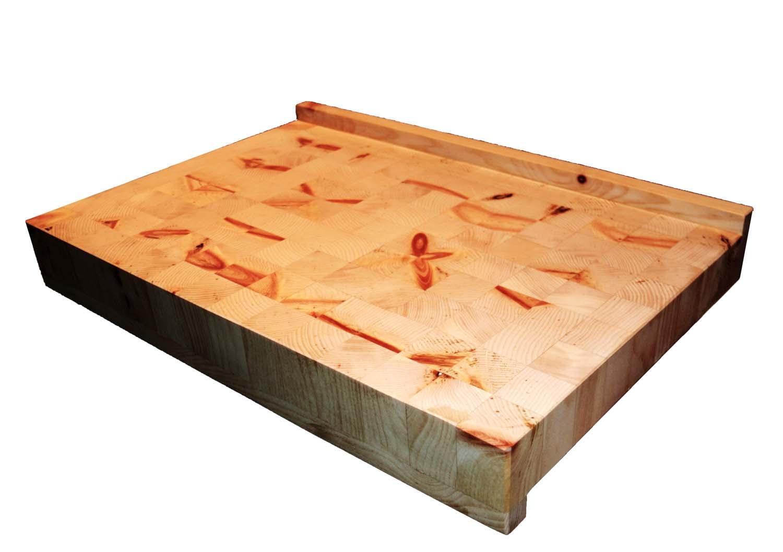 Hirnholzshneidebrett 40x60