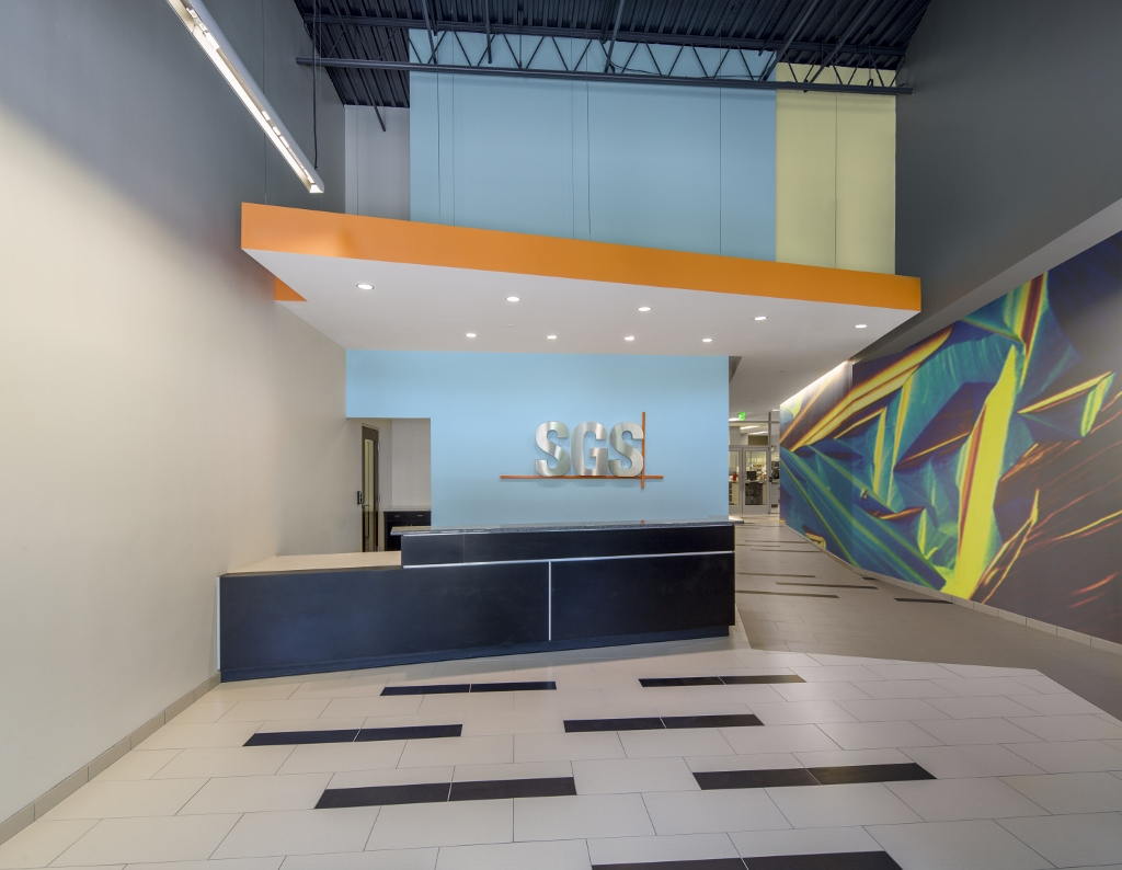 SGS Life Sciences-Fairfield, NJ