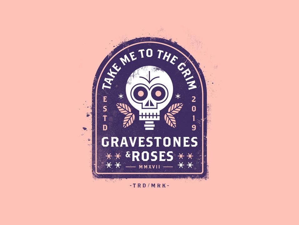 Gravestones & Roses.jpg