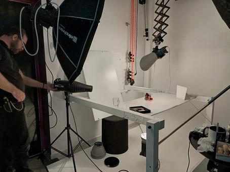 Et voilà ! un shooting photo réalisé samedi dernier par un vrai pro : Wiliam B Photographe !