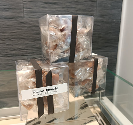 Caramels Mous Vanille de Bora Bora