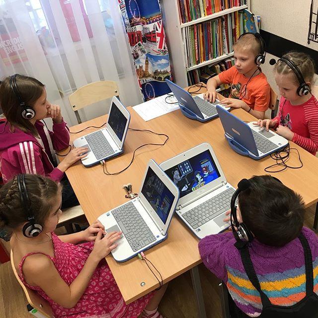 Компьютерные курсы для детей с 6 лет