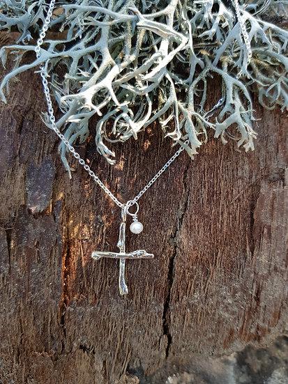 Small La Verna Cross