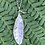 Thumbnail: Leaf Necklace